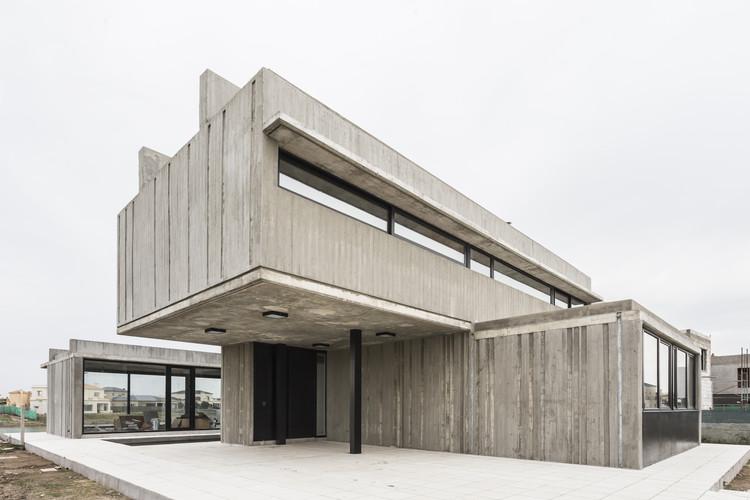 Casa NGM / [Giani.Huarte-gh.arquitectos] , © Fernando Schapochnik