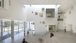 Center for Postgraduate Studies, Cetys University / Studiohuerta