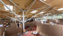 The Atelier / Biome Environmental Solutions