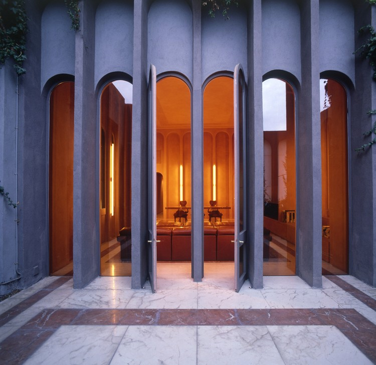 La Fabrica, Sant Just Desvern, Barcelona, 1975. Image Courtesy of Ricardo Bofill