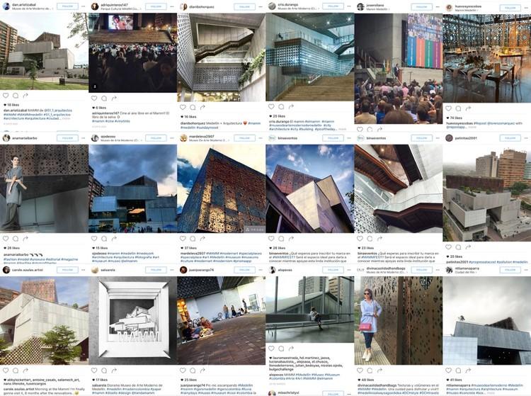 ¡El Museo de Arte Moderno de Medellín celebra su primer aniversario!, Cortesía de 51-1 Arquitectos