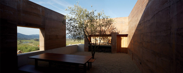 Casa Mirador / Matias Zegers  © Cristobal Palma