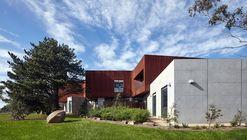 Complejo de Policías en Somerville / Baldasso Cortese Architects