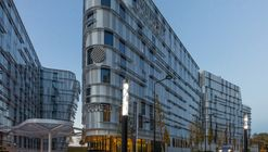 Hotels Accor / Arte Charpentier Architectes