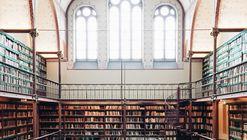 La belleza de las bibliotecas del mundo bajo el lente de Olivier Saboya