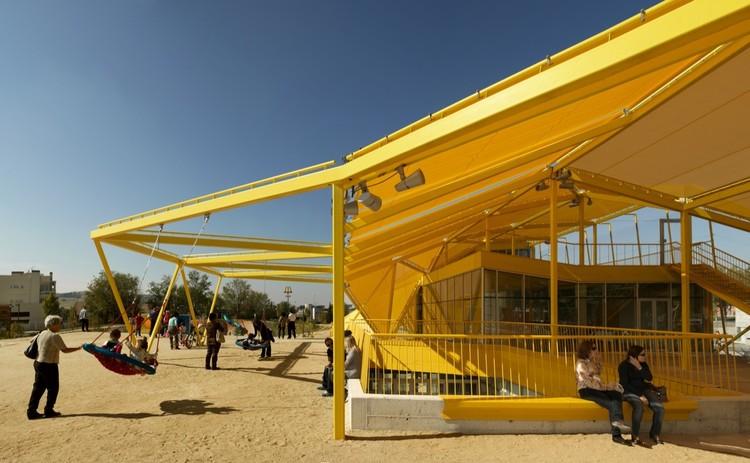 diseño de los espacios educativos