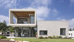 The Rosenberg Golan and Ricky Home / SO Architecture