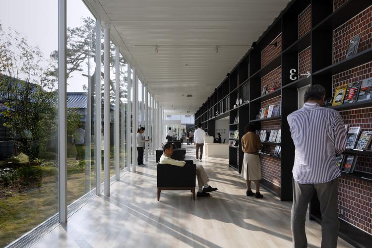 Sayanomoto Clinic  / Yamazaki Kentaro Design Workshop, © Naoomi Kurozumi