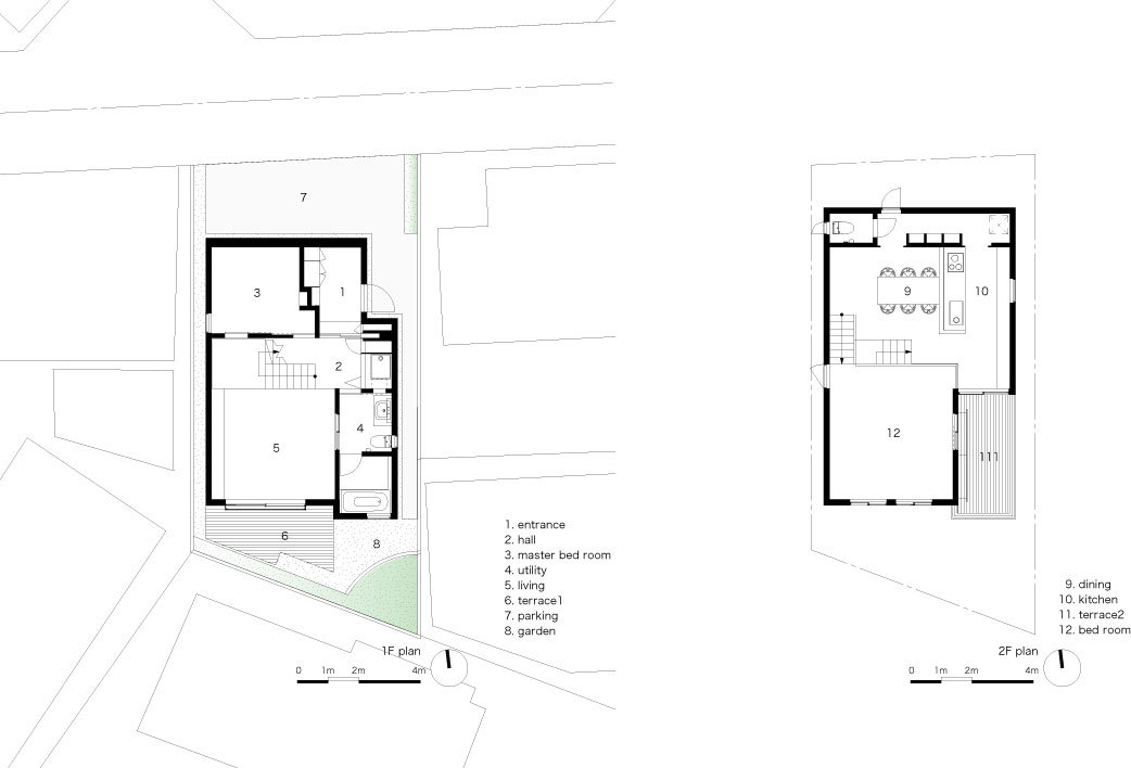 Gallery Of Gap House Store Muu Design Studio 22