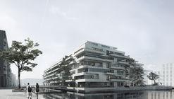 Kronl %c2%a9bs %c2%a9en 03 credit cobe  vilhelm lauritzen architects and sted