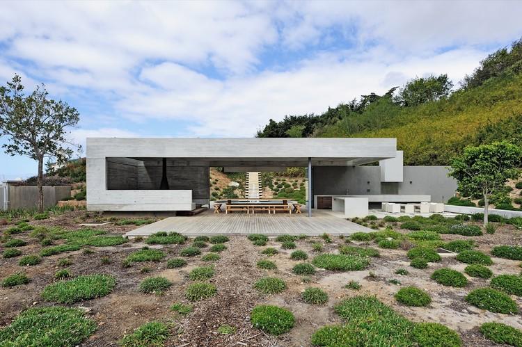 The Midden Garden Pavilion Metropolis Design ArchDaily
