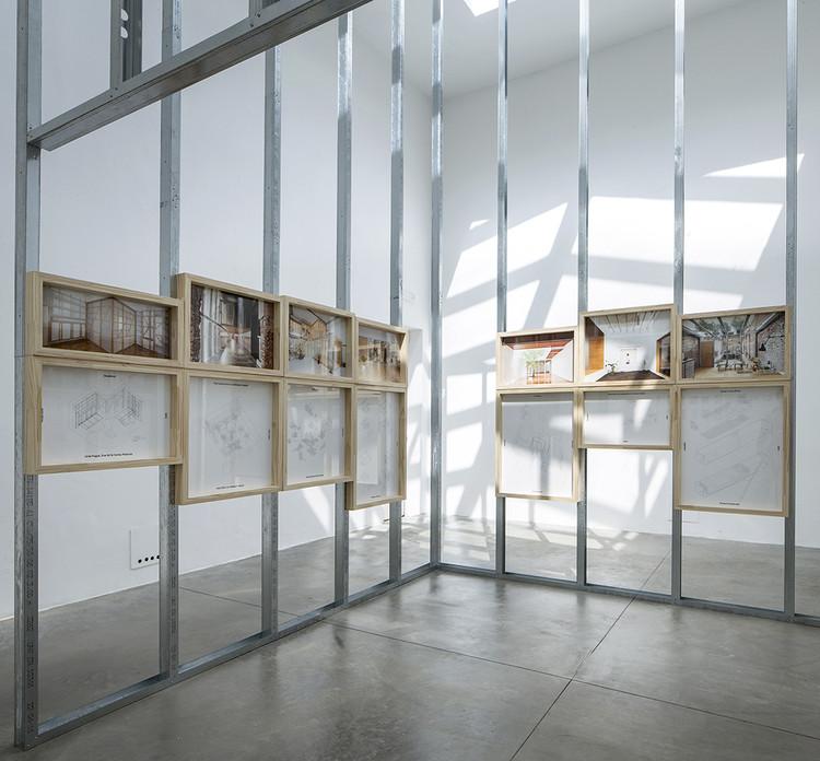 """León de Oro para España con la muestra """"Unfinished"""", ruinas de la arquitectura de excesos del boom económico y posterior crisis"""