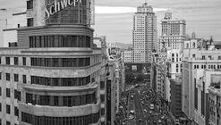 Clásicos de Arquitectura: Edificio Carrión / Luis Martínez Feduchi y Vicente Eced y Eced
