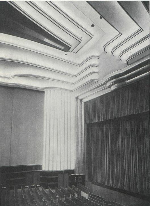 vía Arquitectura (Madrid. 1918). 1-1935, n.º 1