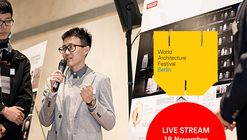 International VELUX Award 2016 for Students of Architecture - Competition Live Stream