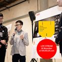 International VELUX Award 2016 for Students of Architecture - Competition Live Stream Watch the ten regional winners of the International VELUX Award 2016 for Students of Architecture present their daylight-inspired projects at the World Architecture Festival in a live streamed event!