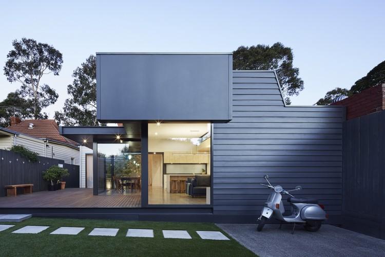 Pod House / Nic Owen Architects, © Christine Francis