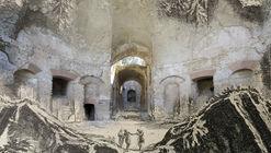Explora la fascinante superposición de estilos arquitectónicos con 'El Proyecto de Piranesi'