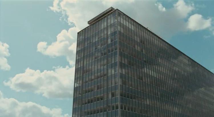 Los desaciertos de la arquitectura moderna según el cineasta Jacques Tati, © Play Time (1967) - Sony Pictures