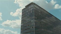 Los desaciertos de la arquitectura moderna según el cineasta Jacques Tati
