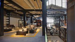 Stella Matutina Museum  / L'Atelier Architectes