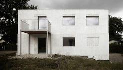 Haus Meister / HDPF