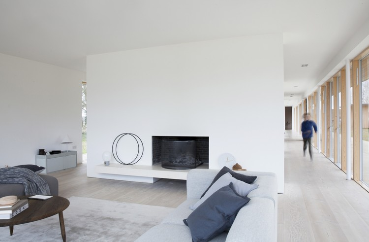 Granja Reydon Grove / Norm Architects, © Jinas Bjerre-Poulsen