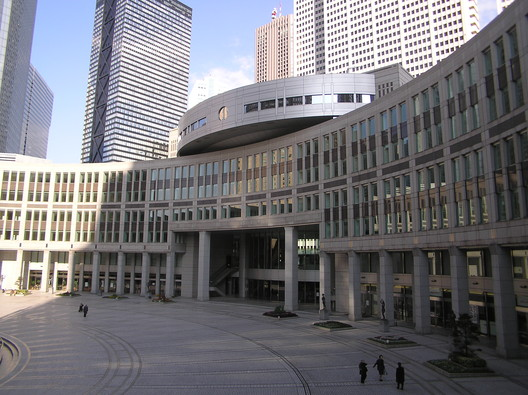 The Assembly Building and Public Square
