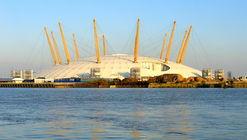 AD Classics: Millennium Dome / Richard Rogers (RSHP)