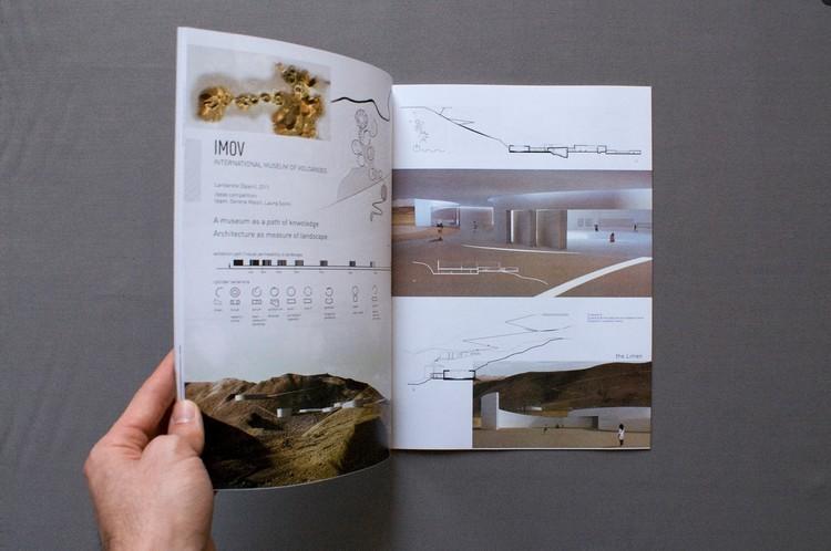 5 pasos para mejorar tu portafolio de proyectos, Image © Giacomo Magnani <a href='http://www.giacomomagnani.com'>(www.giacomomagnani.com)</a>