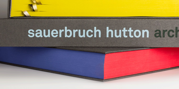 Sauerbruch Hutton Invite Reflection On How We Perceive, Discuss, and Produce Architecture, Archive 2 / Sauerbruch Hutton. Image Courtesy of Lars Müller Publishers