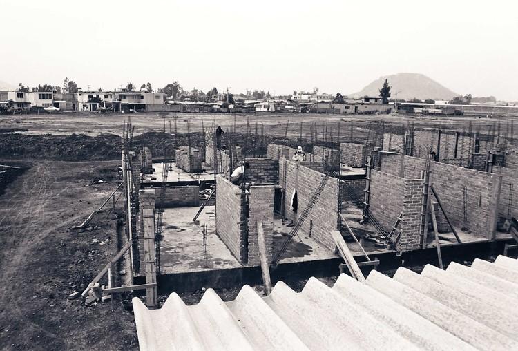 Estos son los proyectos de arquitectura participativa de la UNAM reconocidos en la Bienal de Venecia 2016, Cortesía de Archivo de Alejandro Suárez Pareyón