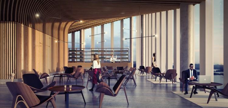 © Schmidt Hammer Lassen Architects