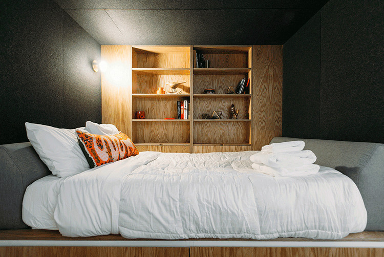 """The Sociology of Coliving: How WeLive Creates a """"Third Place"""", Courtesy of WeLive"""