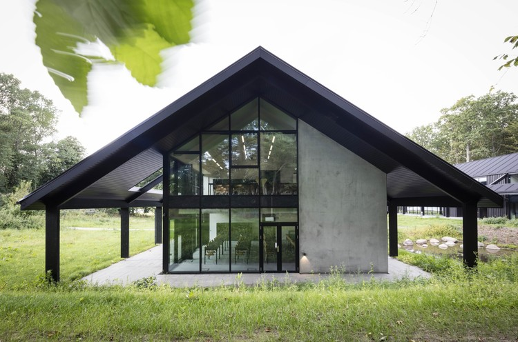House of Hunting / Arkitema Architects, © Niels Nygaard