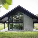 House of Hunting / Arkitema Architects