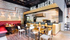 Real Burger / Mestisso