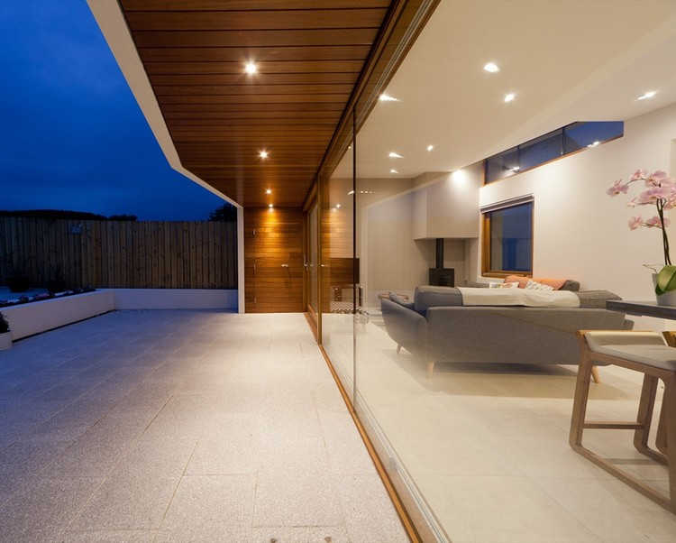 Casa Taggart / Nest Architects, © Todd Watson