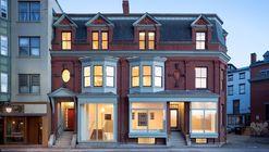 660 Congress Street / Present Architecture