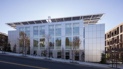 Jacobs Institute for Design Innovation  / LMS Architects
