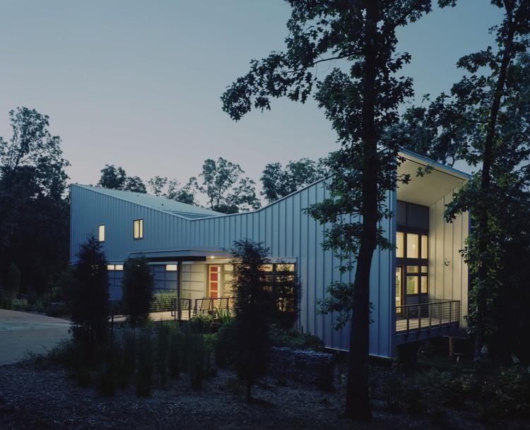 Casa Bowtie / deMx architecture, © Tim Hursley
