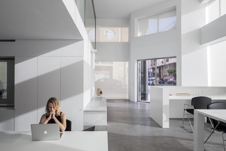 Oficinas de Cointec   / DOT Partners, © David Zarzoso