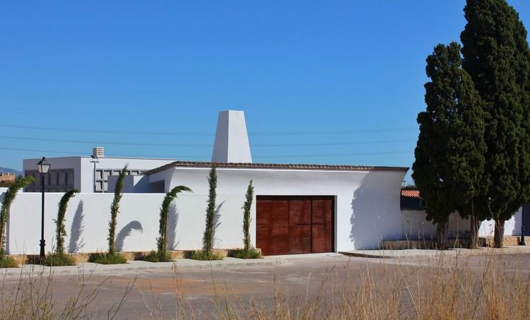 Courtesy of Juncos Redondo Arquitectos
