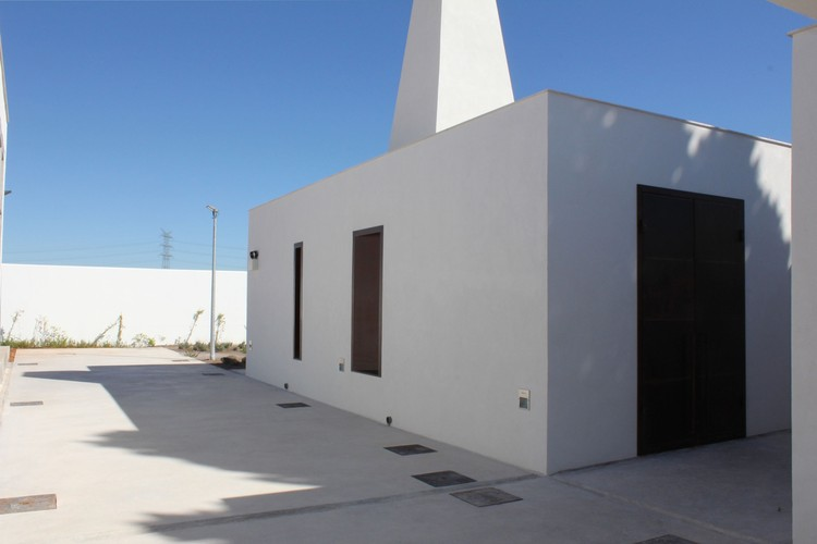 Cementerio Cabanes  / Juncos Redondo Arquitectos, Courtesy of Juncos Redondo Arquitectos