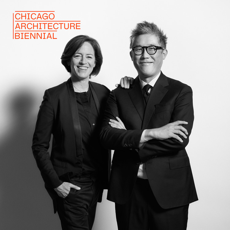 © Eric Staudenmaier Courtesy Chicago Architecture Biennial