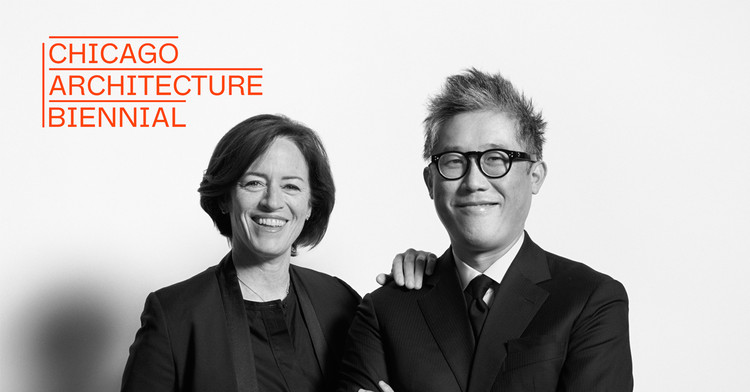 Johnston Marklee Named Artistic Directors of the 2017 Chicago Architecture Biennial, © Eric Staudenmaier Courtesy Chicago Architecture Biennial