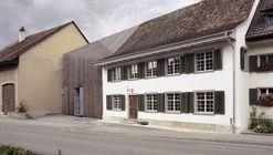 Haus zur Blume / Marazzi Reinhardt