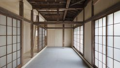 House in Bandoubashi / 2001
