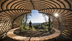 Perspectives / Giles Miller Studio