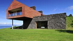 Maiten House / Cristian Hrdalo